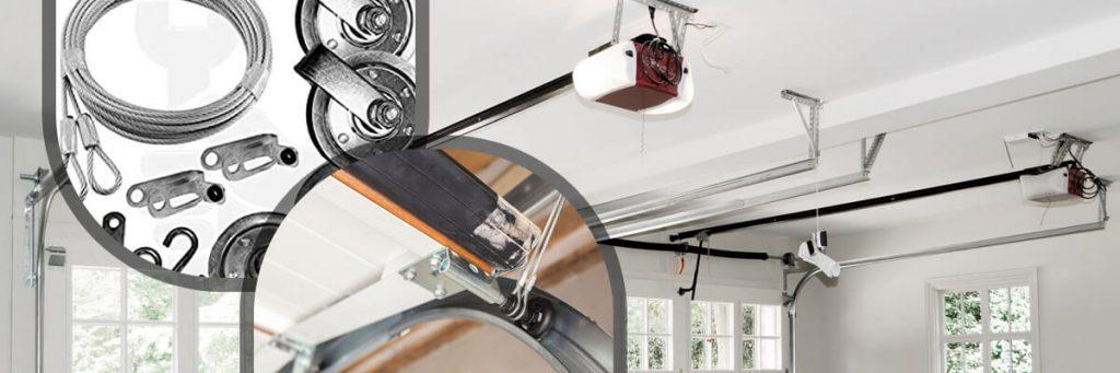 Garage Door Cables Repair Mamaroneck
